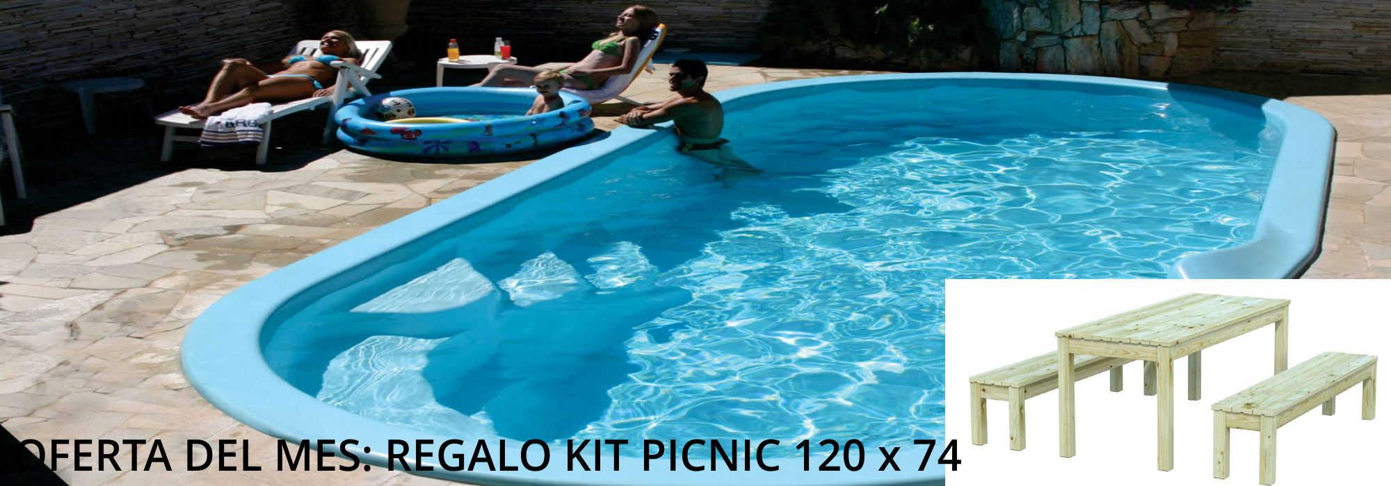 Precio piscina poliester instalada excellent ms imgenes - Piscinas de poliester precios ...