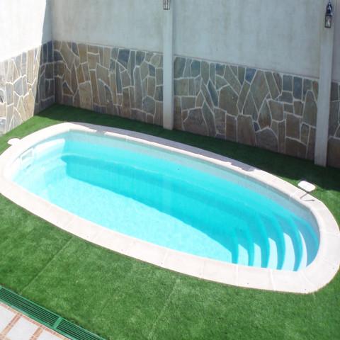 Cuanto cuesta hacer una piscina pequea como construir una - Cuanto cuesta hacer una piscina ...