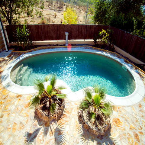 Piscinas de 6 a 10 metros piscinas de poliester daype - Costo piscina 8x4 ...